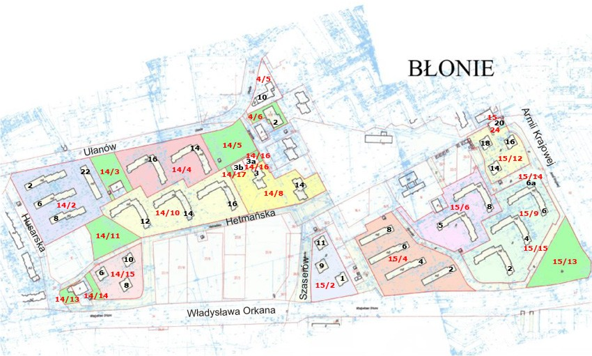 Blonie850