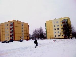 Budynki ul.Szaserów 9